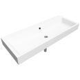 puro countertop double washbasin 460x1200