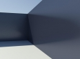 dark blue  standard  aluminium panel & sheet