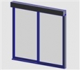 thermcord e sta curtain wall panel
