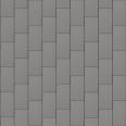 Bardeaux Facade (500 mm x 1000 mm, vertical, ArtCOLOR Skygrey)