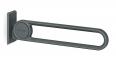 7447010 Cavere Barre d'appui rabattable vario amovible L600