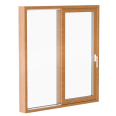 Glass sliding door CLEAR type A