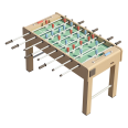 Table Football 1