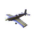 generic rc plane