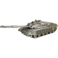 Tank Challenger II Revisited