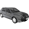 Volkswagen VW Golf MK4 Petrol
