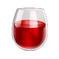 wine glass 14