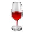 dessert wine glass port
