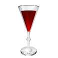 dessert wine glass sherry