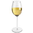 white wine glass sauvignon blanc