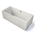 Bath Rectangular