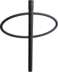 Bicycle stand 5