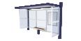 bus shelter standard