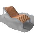 Chaise Longue 2