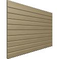 facade couleur beige gris