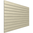 Facade Couleur Blanc Perle
