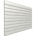facade couleur blanc pur