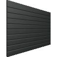facade couleur gris anthracite