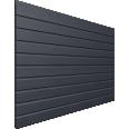 facade couleur gris ardoise