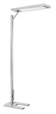 lampadaire mât déporté simple 52 68 w simultané