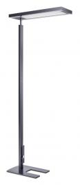 lampadaire mât porté latéral 55 70 80 w dissocié