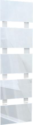 Radiateur seche serviettes 2