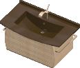 washbasin 11