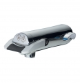 Mixer tap-Wall_mounted-PRESTO-MITIGEUR MURAL NEO DUO S 2TEMPO 711SEC