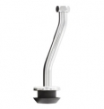 55372 presto pipe for siphonic urinal - option for sensor tap