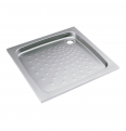 71800 - Shower tray 800x800mm LVL0