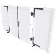 shutter panel