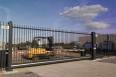 sliding gates ca terminus