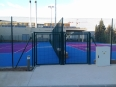 Portillon tennis