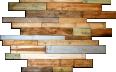 Palette Wood Texture 1