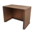 Palette Wood Desk 2
