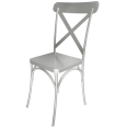metal chair 1