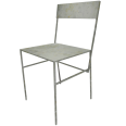 metal chair 5