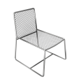 metal chair 13