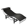 metal chair 20