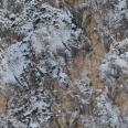 rock large 2 snowy