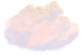 image - entourage - clouds bigcloud stylized