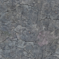 ground cracked dirt 3