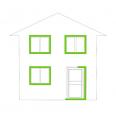 joints d'etancheite de portes & fenetres neuf ou rénovation en dépose totale