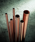 hard copper tube