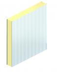 plafond linéa avec isolant pir
