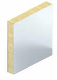 plafond lisse avec isolant laine mineral 50f