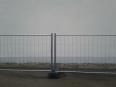 Clôtures de chantier H 1.00 m