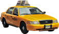 1995er ford crown victoria new york taxi 3