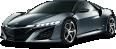 image - entourage - acura nsx car 1
