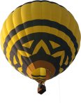 air balloon 11